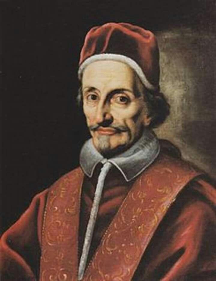 BEATO INOCENCIO XI, PAPA (INNOCENTIUS UNDECIMUS) Nombre original: Benedetto Odelscalchi (Como, 1611 - Roma, 1689) Papa CCXL Predecesor: Clemente X Reinado (1676-89)