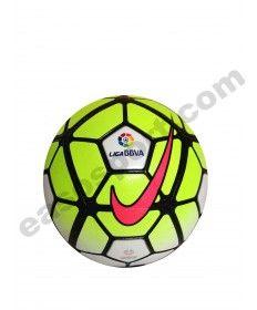 NIKE-BALON FUTBOL LFP.STRIKE LIGA ESPAÑOLA 2015-2016 #futbol #balon #easosport