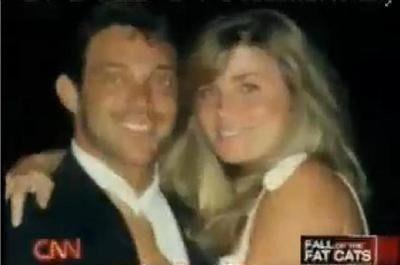 "Nadine Caridi Belfort ""The Duchess""- Jordan Belfort's ex-wife ..."