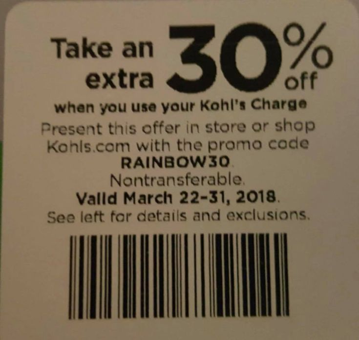 49 best kohls 30 off coupon code images on pinterest for Kohls fine jewelry coupon