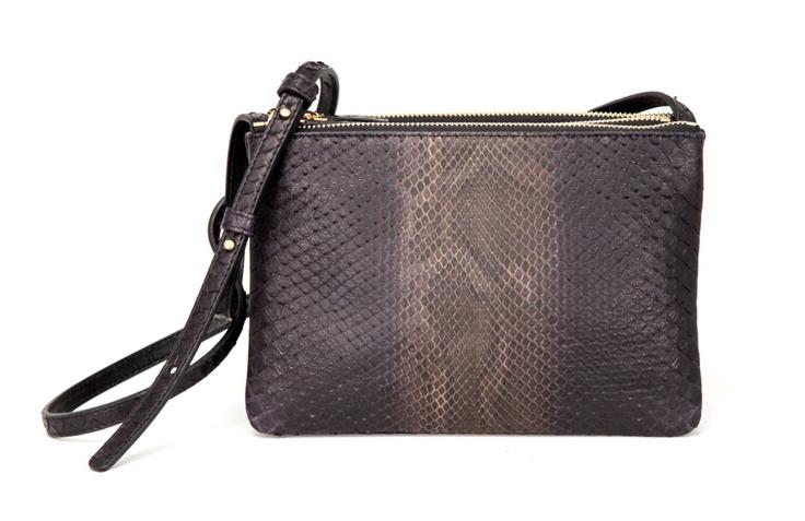 replica celine nano - Celine Python Trio Pouch | Fashion | Pinterest | Python and Celine
