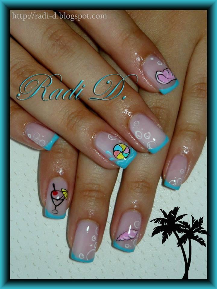 http://radi-d.blogspot.com/2013/06/summer-nails.html