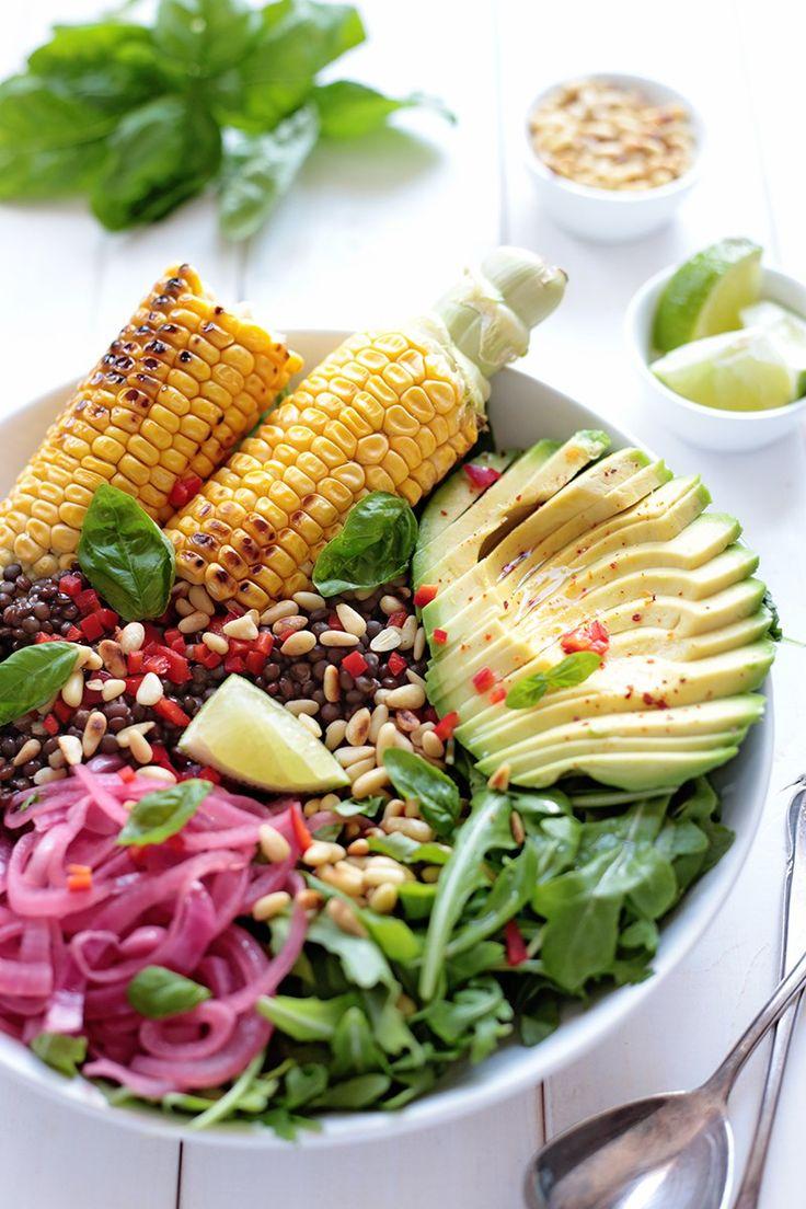 55 Vegan Bowl Recipes to Make for Dinner - Connoisseurus Veg