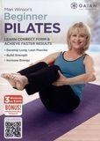Mari Winsor's Beginner Pilates [DVD] [2012], 17046114
