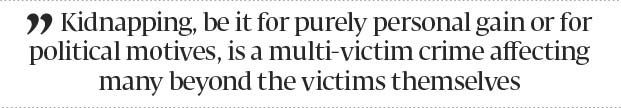 A welcome return - The Express Tribune