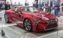 2016 Detroit Auto Show – Auto Show – Car and Driver