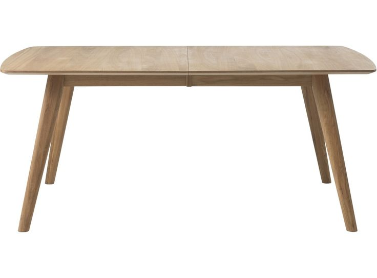 Rho Extension Dining Table - 2 sizes available