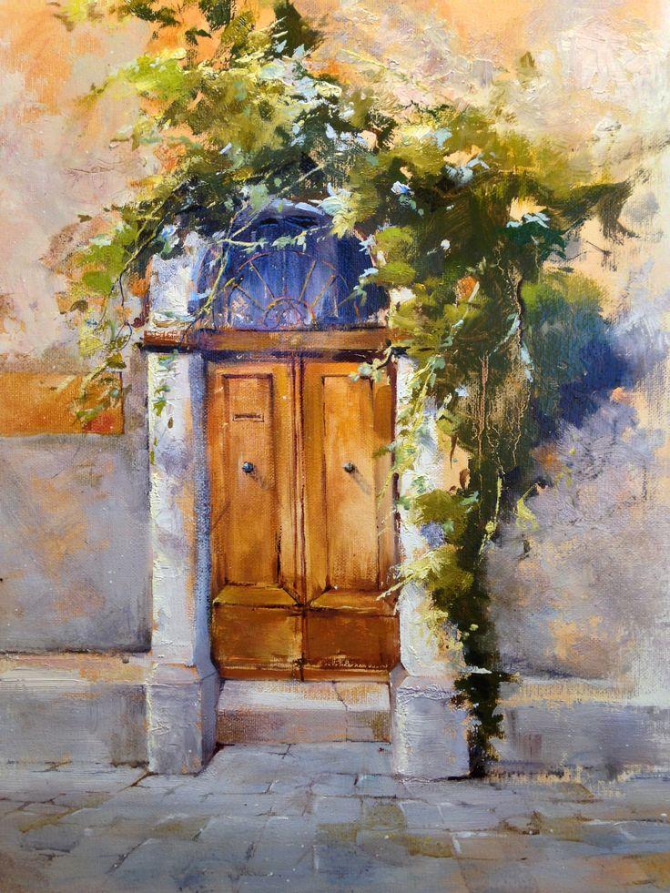 Fabriano Doorway
