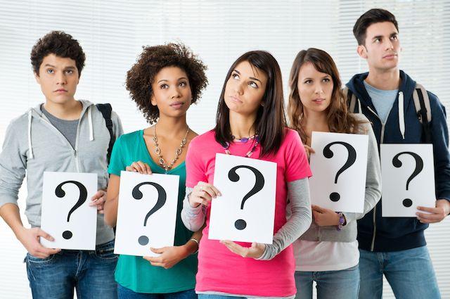 Μεταφυσικές ανησυχίες των νέων για τη ζωή και το θάνατο