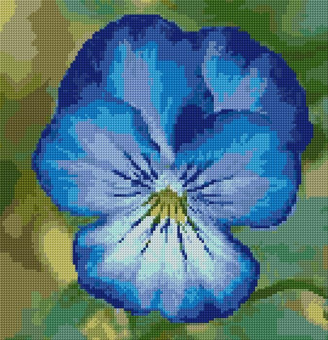Cross Stitch | Pancy xstitch Chart | Design