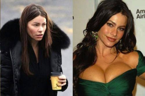 social media nightmare when no makeup pics go viral