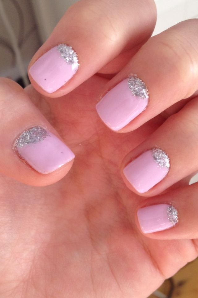 Pretty Shellac Nails: 1000+ Images About Military Ball Nail Designs On Pinterest
