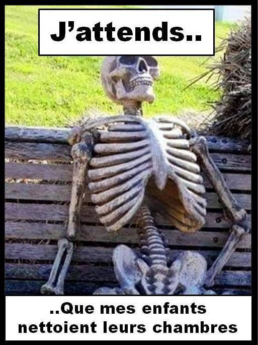 J'attends toujours.... Lol !