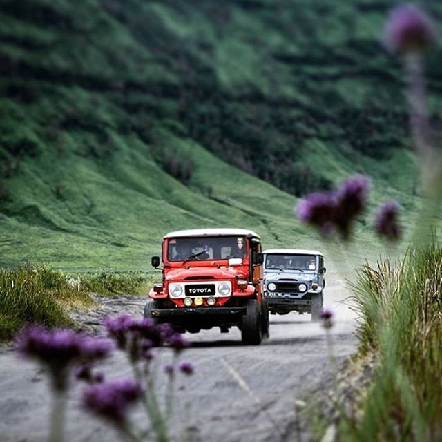 What A View Repost Landcruiserfj40 In 2020 Land Cruiser Cruisers Off Road Adventure
