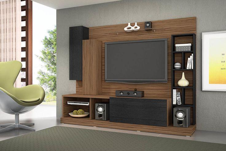Desejar mudar a sala de estar? Que tal um Home maravilhoso?! <3 #Vocêmerece