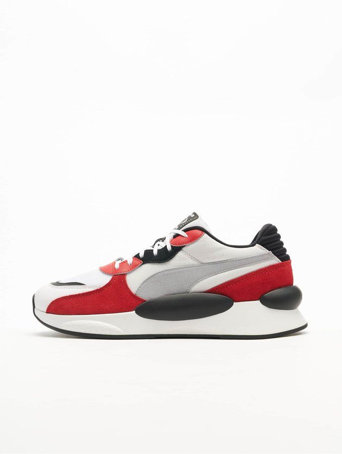 Puma Buty Sneakers Rs 9 8 Space Kolor Bialy 687222