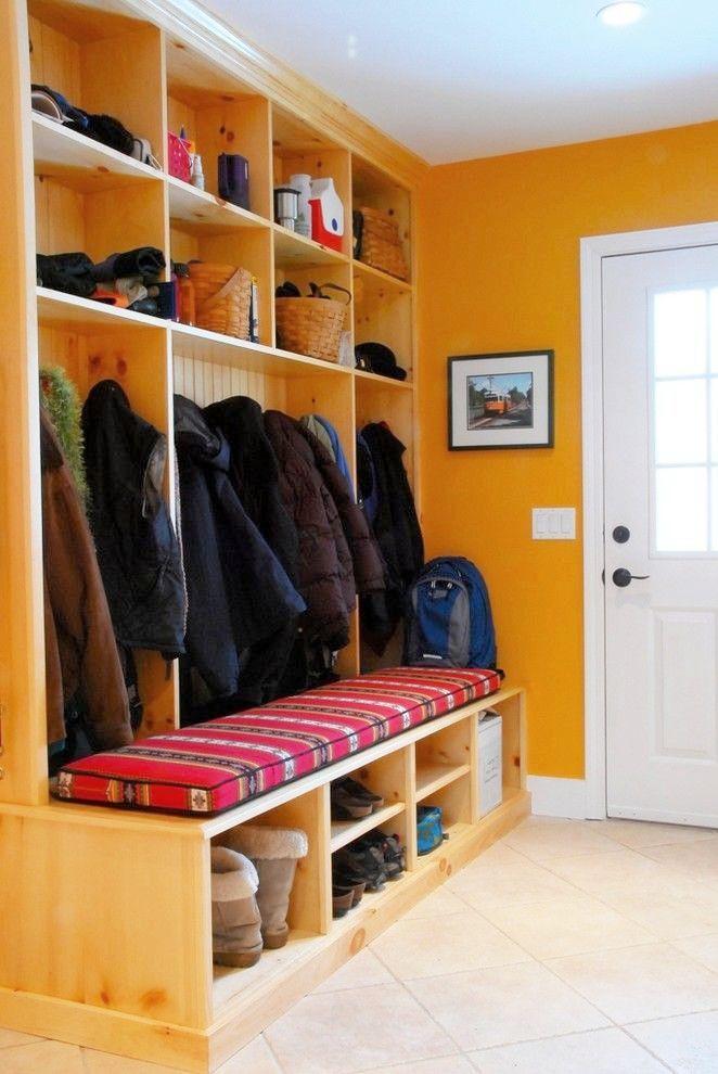 HappyModern.RU | Тумба для обуви с сиденьем (45 фото): стильно, удобно, эргономично | http://happymodern.ru
