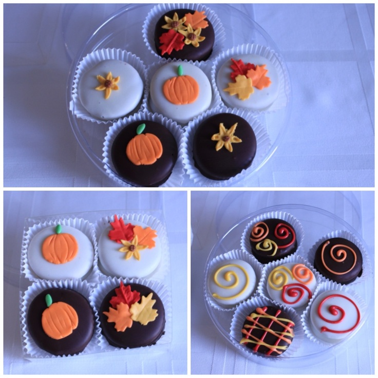 Fall is here at www.cocokaramel.ca