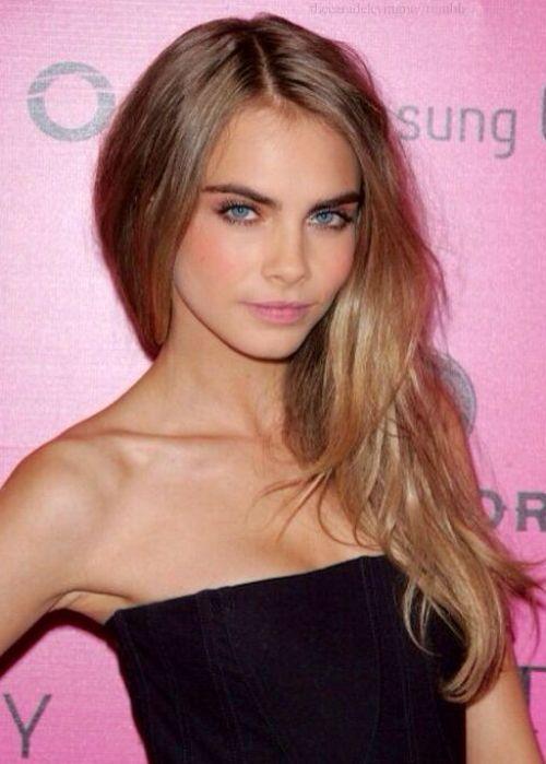 Die 50 besten Farbideen für blonde Haare 2014   Frisuren Bild