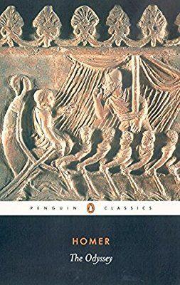 The Odyssey (Penguin Classics): Amazon.co.uk: Homer, Dominic Rieu, Peter Jones, E. V. Rieu: 9780140449112: Books