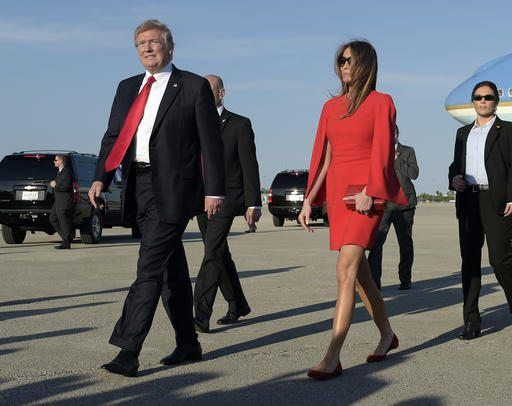 WASHINGTON/February 3, 2017 (AP)(STL.News) — The Latest on President Donald Trump (all times EDT):    7:45 p.m.    President Donald Trump will spend part of the weekend on the phone, getting acquainted with his counterparts on the world stage.    T...
