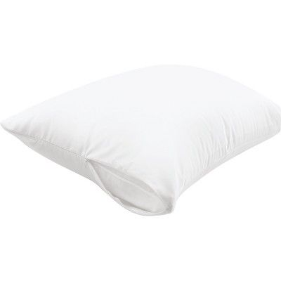 Bed Bug and Allergy Protection Pillow