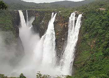 Jog-Falls-Karnataka, India