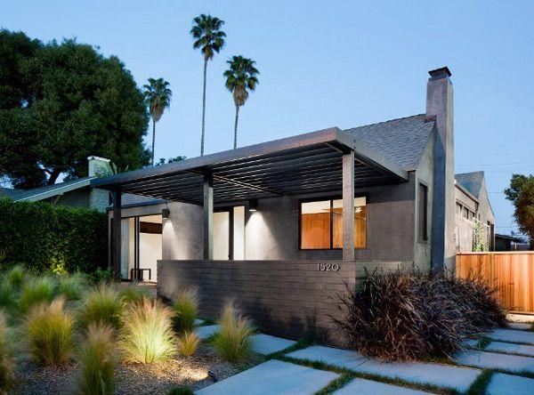 modern bungalow by walker workshop httpwwwinteriordesign2014com