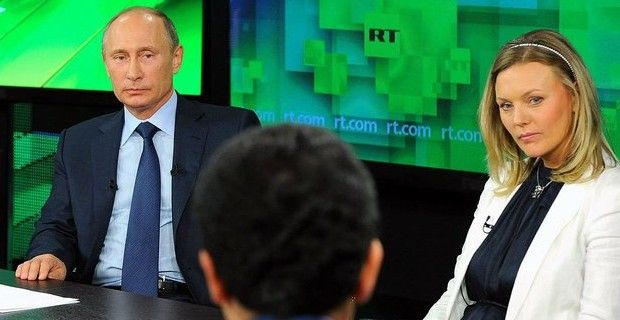 AWARD-WINNING DIRECTOR: PENTAGON COULD BOMB RT, START WORLD WAR III Film maker Emir Kusturica fears U.S. attack on Russian television network