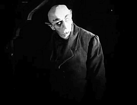 Expressions in horror dr caligari and nosferatu essay