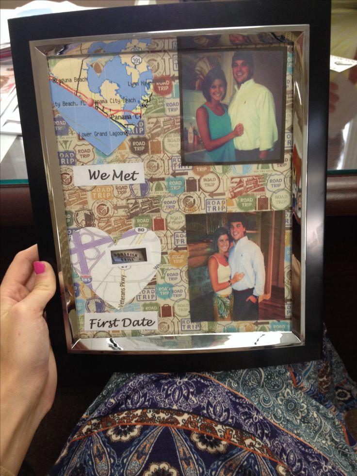 Cute Diy Boyfriend Girlfriend Gift Cute Ideas Pinterest