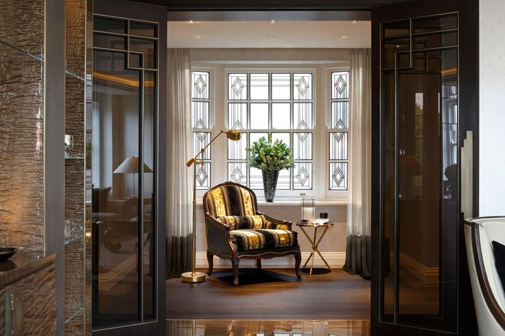 Kensington Gardens  | Durable furniture solutions, furniture design, modern contract furniture| #contractsolutions #hospitalitydesign #furniture | More: https://www.brabbucontract.com/projects