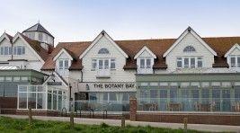 The Botany Bay Hotel