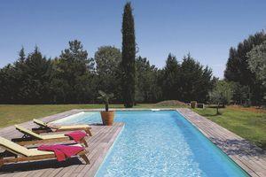Petite piscine : 11 photos de piscines de moins de 30m2 - Côté Maison