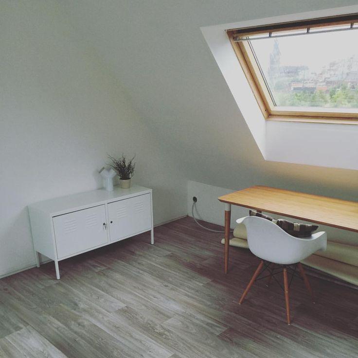 26 beste afbeeldingen over home zolder op pinterest - Idee van zolderruimte ...