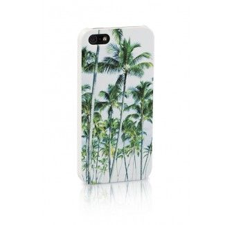 Palms iPhone case - iPhone 4 and 5