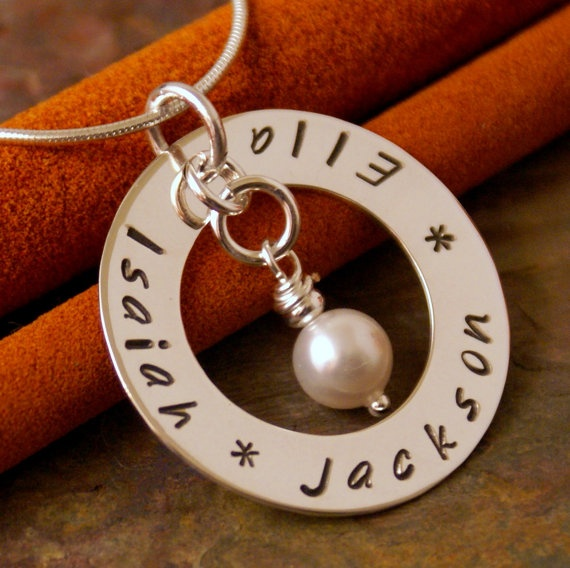 47 Best Images About Stamped Jewelry Ideas On Pinterest