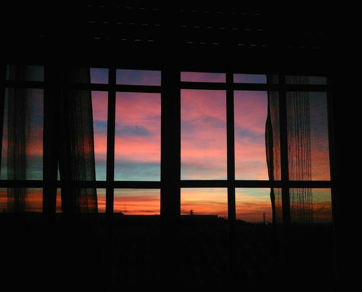 Sunset / Portugal / aesthetic