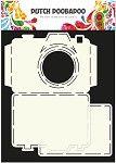 Dutch Doobadoo - Card Art Camera