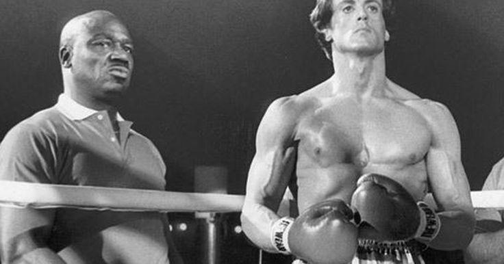 25/02/2016 - Tony Burton, o Duke da franquia 'Rocky', morre aos 78 anos