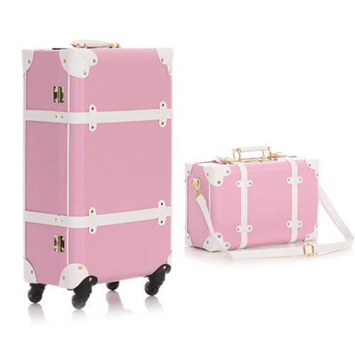 The 25  best Hard suitcase ideas on Pinterest | Suitcase set ...