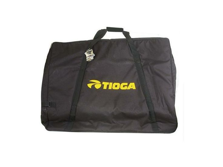 Tioga Delux Bike Bag