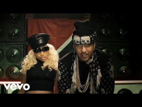 French Montana - Freaks (Explicit) ft. Nicki Minaj - YouTube