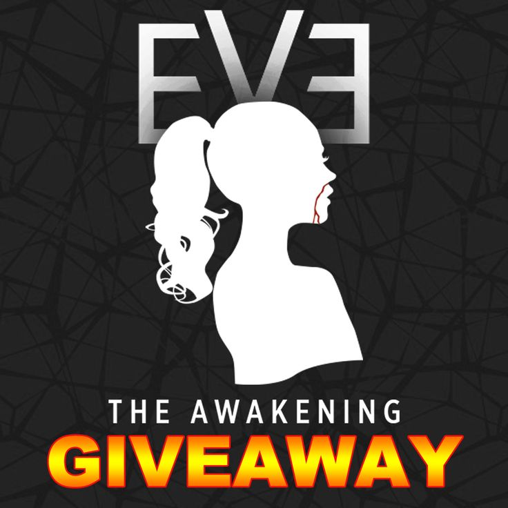 Win a signed copy of EVE: The Awakening!