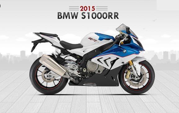 BMW S1000RR 2015 - Cargaze