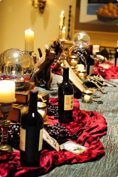 39 Best Images About Wine Tasting Party Ideas On Pinterest