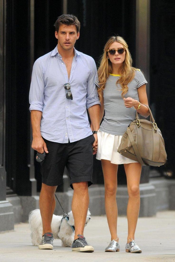 couple look