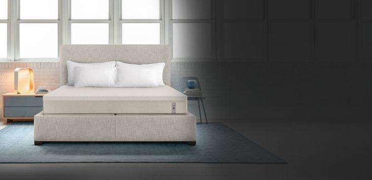 SLEEP NUMBER 360® c4 SMART BED Smart Bed | 360 Series ...