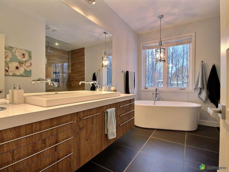 8 best salle de bain images on Pinterest Home ideas, Bath vanities