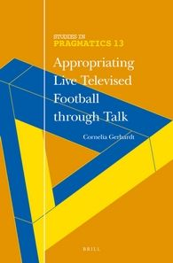 image of Appropriating Live Televised Football through Talk